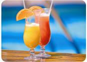 Paquete de Bebidas ALLInclusive Costa Cruceros