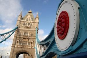 Este verano, el Londres más soleado y olímpico, a un paso de Dover.