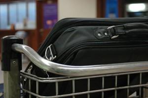 La seguridad de nuestras maletas comienza con la documentación de embarque.