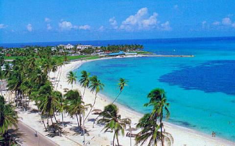 cruceros por el caribe