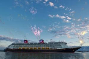 Disney Fantasy, Disney Cruise Line