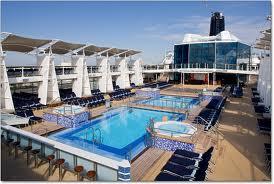 Celebrity Cruises y los Juegos Olimpicos Londres 2012