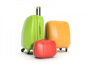 Las maletas a bordo deben permanecer en nuestro camarote y contar con un seguro de viaje.