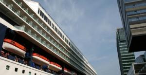 El sector cruceros, al alza en turismo internacional