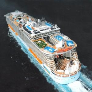 Oasis of the Seas - Royal Caribbean