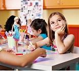 Taller diseño de moda Barbie Royal Caribbean
