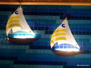 Interior Costa Cruceros