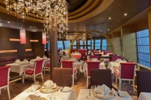Restaurante Costa neoRomantica