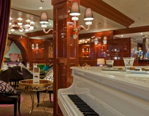 Bar Costa NeoRomantica