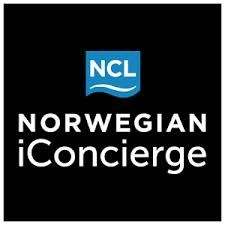 Norwegian iConcierge APP