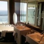 Baño jacuzzi suite HAVEN