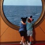 Cruceros con bebés