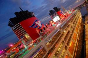 Crucero Disney Magic