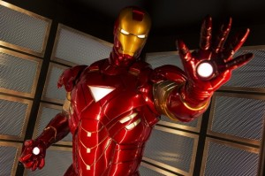 Disney Magic Iron Man