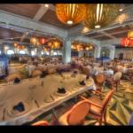 Restaurante Disney Magic