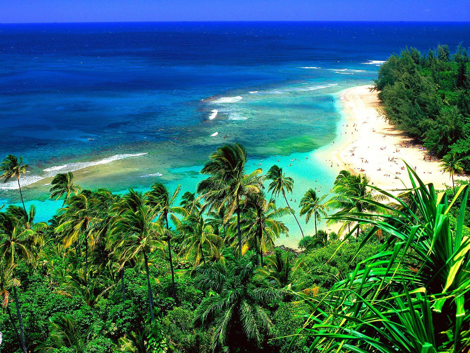 Crucero Hawaii