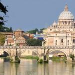 Crucero Roma Vaticano