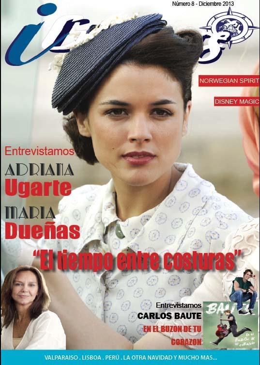 Revista de cruceros