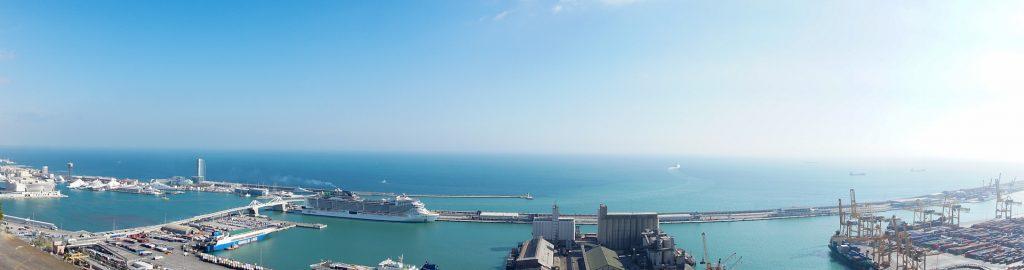 Crucero por el Mediterráneo | Crucerum