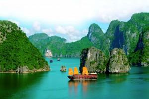 Cruceros por Asia