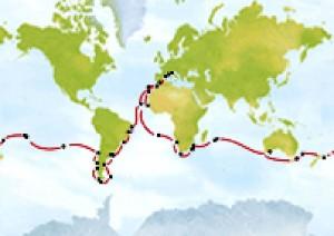 Crucero Vuelta al Mundo Costa Cruceros