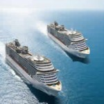 Barcos de crucero MSC