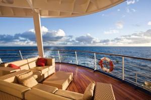 Cruceros para relajarse
