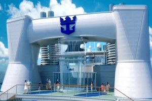 RipCord by iFly , Quantum of the Seas