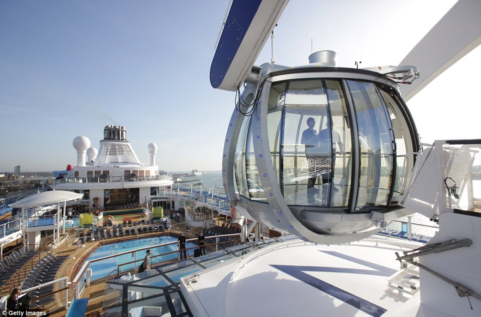 North Star Quantum of the Seas