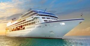 Crucero Oceania Sirena