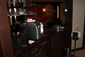 Mueble bar suite HAVEN