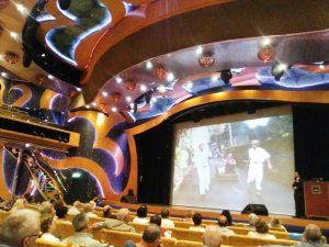 Teatro Costa Luminosa