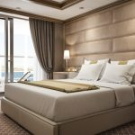 Suites. Silversea Muse