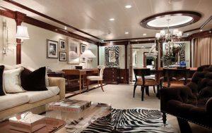Suite. Buques Marina y Riviera
