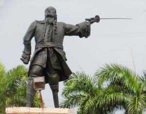Blas de Lezo, famoso español que resisitió heroicamente el ataque de los ingleses