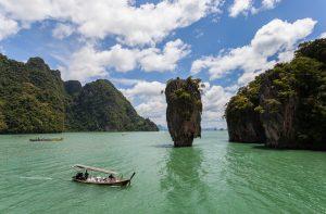 Isla Tapu-Phuket