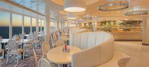 Restaurante-Buffet Garden Café