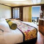 The Haven Spa Suite con balcón