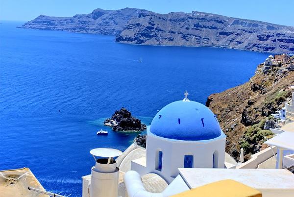 ¿Qué hay para mí en las Islas Griegas?