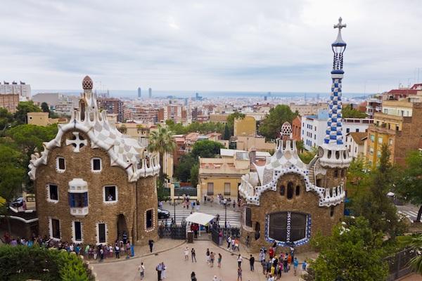 Barcelona: Uno de los mejores destinos del Mediterráneo