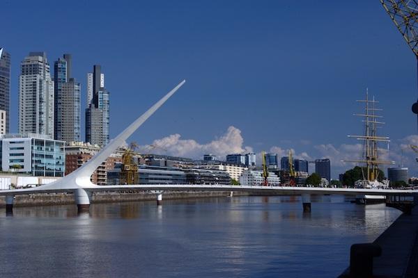 Buenos Aires: arquitectura, arte y diversión en una ciudad