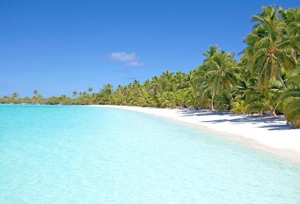Conoce las mejores playas del El Caribe en Crucero