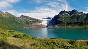 Bellísimos Fiordos Noruegos