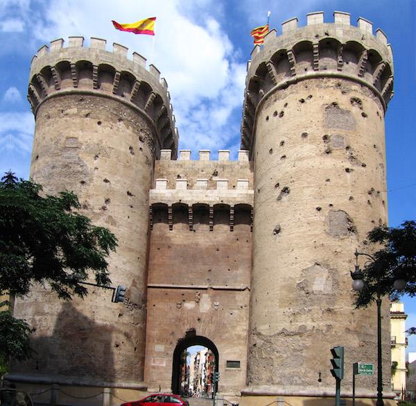 Valencia un puerto exclusivo para tu próximo crucero