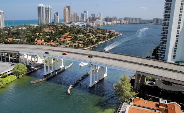 Cruceros desde Miami: El comienzo de la aventura