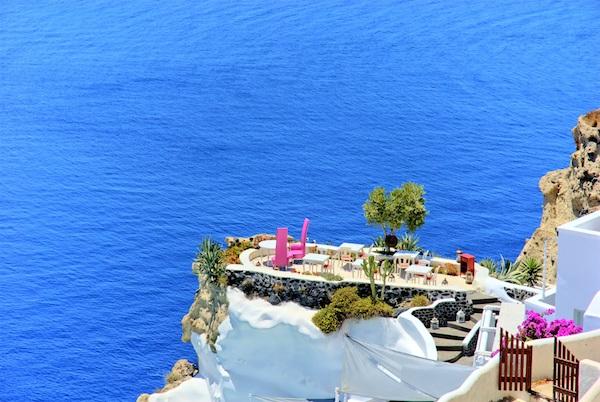 Los secretos de las Islas Griegas