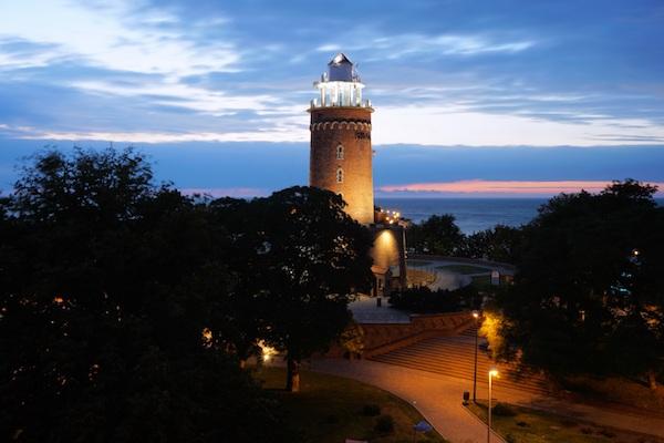 Cruceros por capitales Bálticas: Descubre las Maravillas del norte