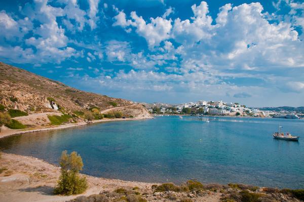 Las mejores ofertas de Cruceros por las Islas Griegas