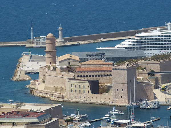 ¿A dónde viajar en Crucero en Septiembre?