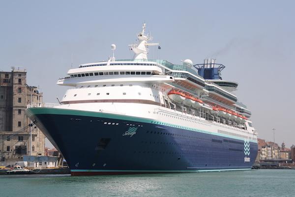 ¿Hasta dónde puedes llegar en Crucero con Pullmantur?